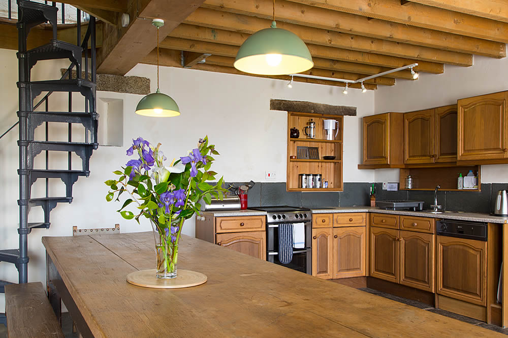 Crofters Holiday Cottage With Sea Views Amp Close To Devon Coast
