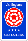 Visit Englang 4 Star Self Catering