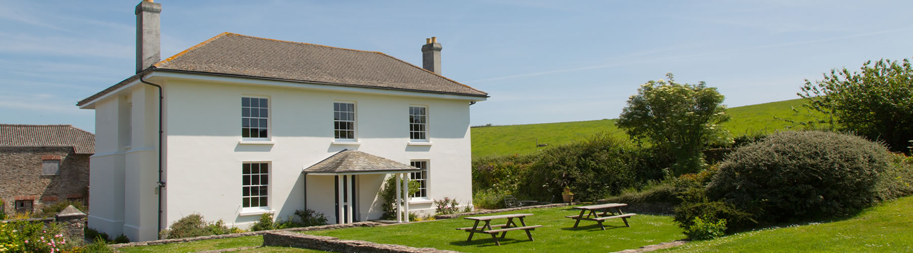 Lambside Holiday Cottages